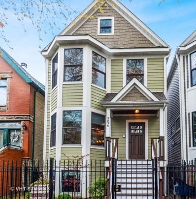 3036 N Hoyne Avenue, Chicago, IL 60618 - #: 10366097