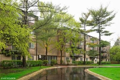 2315 E Olive Street UNIT 3C, Arlington Heights, IL 60004 - #: 10366121
