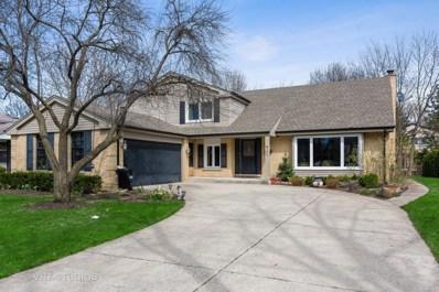 2423 Happy Hollow Road, Glenview, IL 60026 - #: 10366131