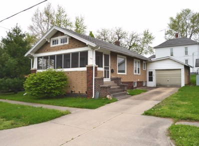 605 S Quincy Street, Clinton, IL 61727 - #: 10366134