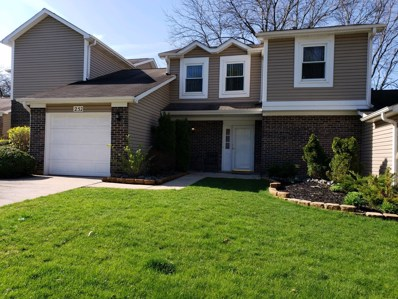 252 Signature Drive, Bloomingdale, IL 60108 - #: 10366140