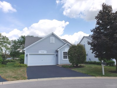 21448 W Larch Drive, Plainfield, IL 60544 - MLS#: 10366145