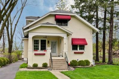 420 Concord Avenue, Fox River Grove, IL 60021 - #: 10366167