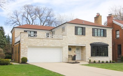 1435 William Street, River Forest, IL 60305 - #: 10366247