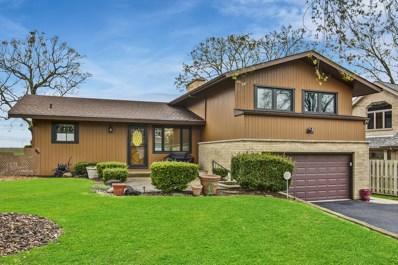 25334 W Columbia Bay Drive, Lake Villa, IL 60046 - #: 10366256