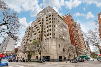 1155 N Dearborn Street UNIT 1301, Chicago, IL 60610 - #: 10366259