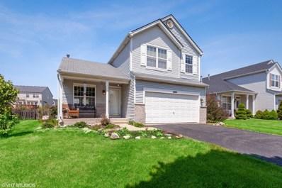 1600 Sunflower Court, Romeoville, IL 60446 - #: 10366261
