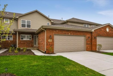 19740 Sunset Court, Tinley Park, IL 60487 - MLS#: 10366302