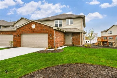 19738 Sunset Court, Tinley Park, IL 60487 - MLS#: 10366303