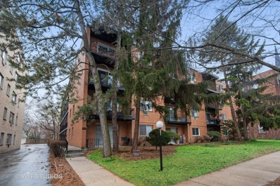 930 Washington Street UNIT 2A, Evanston, IL 60202 - #: 10366306