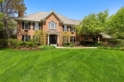 884 Jennifer Court, Lake Forest, IL 60045 - #: 10366317