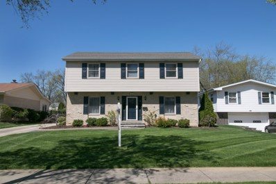 558 Harmony Lane, Lombard, IL 60148 - #: 10366382