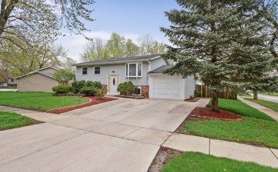 130 Grove Court, Bolingbrook, IL 60440 - #: 10366400