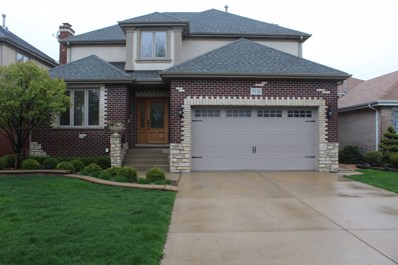 7710 Rutherford Avenue, Burbank, IL 60459 - #: 10366432