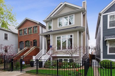 2425 N Campbell Avenue, Chicago, IL 60647 - #: 10366450