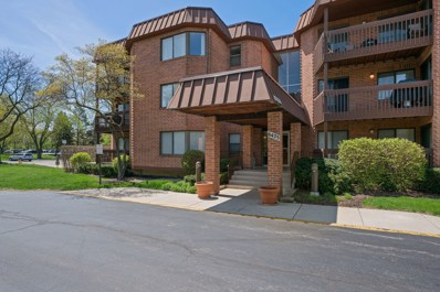 6425 Clarendon Hills Road UNIT 108, Willowbrook, IL 60527 - #: 10366457