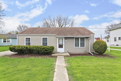 205 E Brown Street, Earlville, IL 60518 - #: 10366483