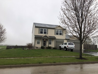 3115 Huntington Drive, Belvidere, IL 61008 - #: 10366490