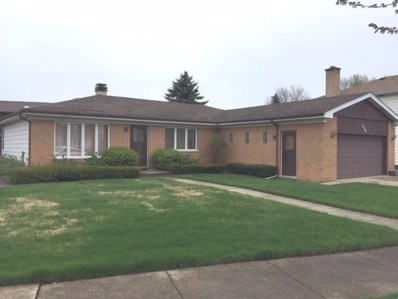 1520 W Russell Court, Arlington Heights, IL 60005 - #: 10366550