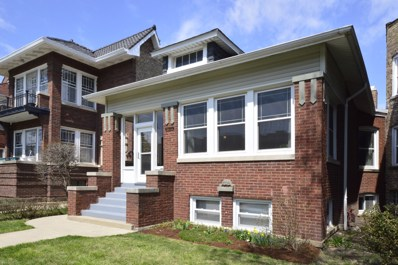2718 W Giddings Street, Chicago, IL 60625 - #: 10366579