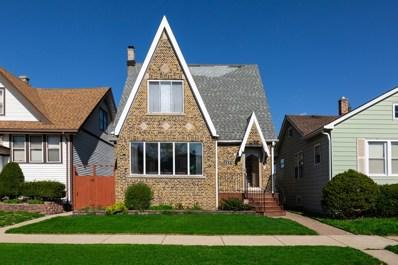 2831 N Neva Avenue, Chicago, IL 60634 - #: 10366585