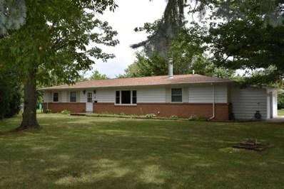 13 Oakwood Drive, Pontiac, IL 61764 - #: 10366590