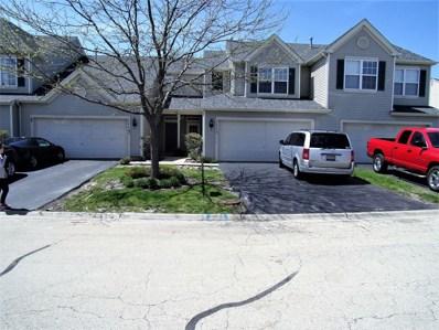 1117 Clover Drive, Minooka, IL 60447 - #: 10366612