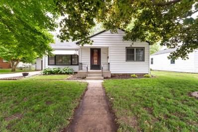 1368 Cook Boulevard, Bradley, IL 60915 - #: 10366667