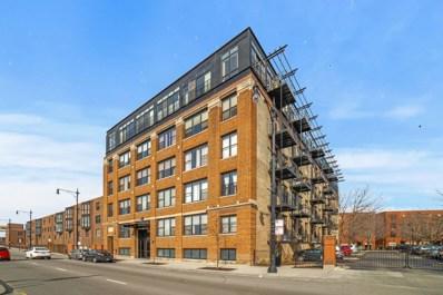 2911 N Western Avenue UNIT 113, Chicago, IL 60618 - #: 10366677