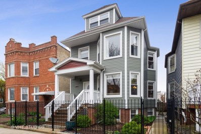 2255 N Avers Avenue, Chicago, IL 60647 - #: 10366689