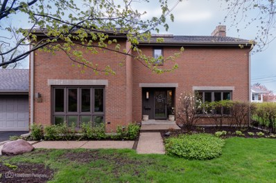 33 Park Lane, Park Ridge, IL 60068 - #: 10366692