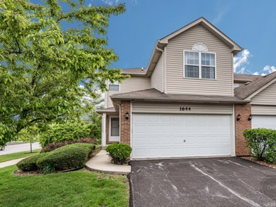 1644 Windward Avenue, Naperville, IL 60563 - #: 10366701