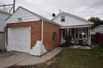 4514 N Newland Avenue, Harwood Heights, IL 60706 - #: 10366756