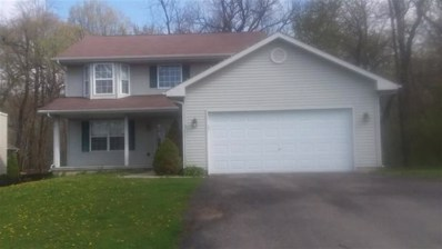 122 Heath Cliff Drive, Poplar Grove, IL 61065 - #: 10366880