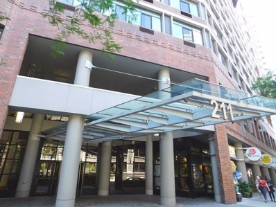 211 E Ohio Street UNIT VALET, Chicago, IL 60611 - #: 10366881