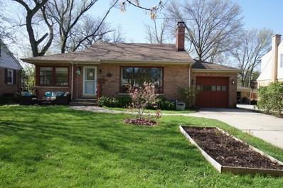 117 E Morningside Avenue, Lombard, IL 60148 - #: 10366898