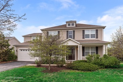 3013 Settlers Parkway, Elgin, IL 60123 - #: 10366913