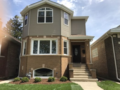 3115 N 79th Avenue, Elmwood Park, IL 60707 - #: 10366934
