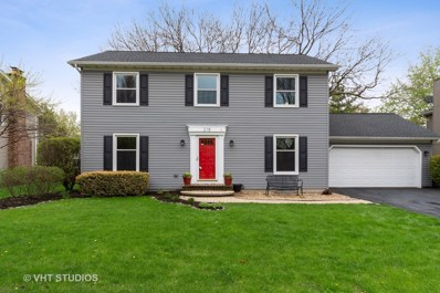 218 N Whispering Hills Drive, Naperville, IL 60540 - #: 10366947