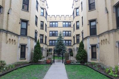 6440 N Leavitt Street UNIT 3N, Chicago, IL 60645 - #: 10367027