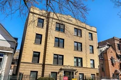 1746 W Henderson Street UNIT 3, Chicago, IL 60657 - #: 10367046