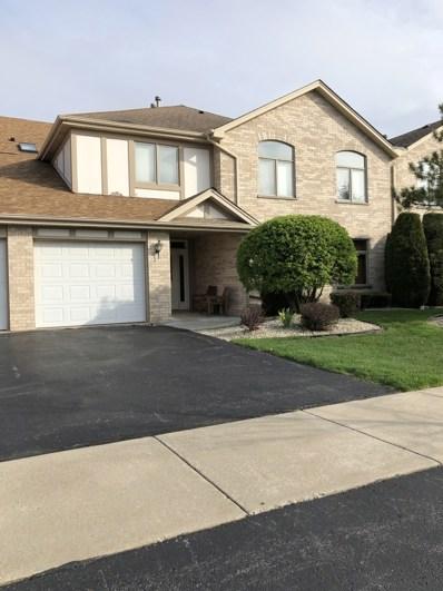 18531 Pine Lake Drive UNIT 1, Tinley Park, IL 60477 - #: 10367079