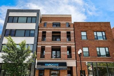4347 N Lincoln Avenue UNIT 4, Chicago, IL 60618 - #: 10367114