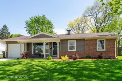1109 Ridge Avenue, Elk Grove Village, IL 60007 - #: 10367233