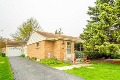 8832 Parkside Avenue, Morton Grove, IL 60053 - #: 10367245