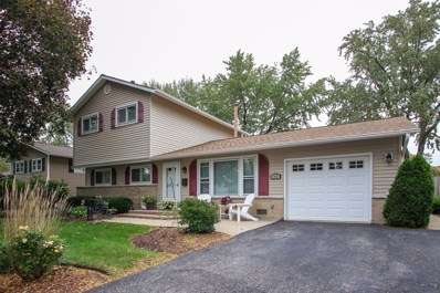 255 Fleetwood Lane, Elk Grove Village, IL 60007 - MLS#: 10367249