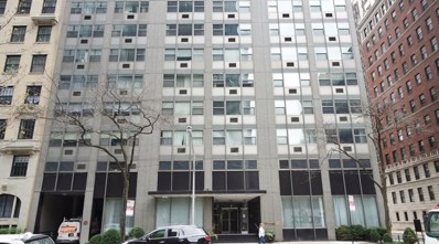 253 E Delaware Place UNIT 8G, Chicago, IL 60611 - #: 10367273