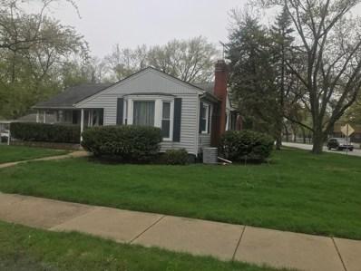 1554 Olive Road, Homewood, IL 60430 - #: 10367290