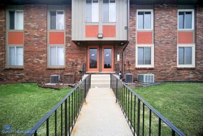 700 E Glenwood Dyer Road UNIT A2W, Glenwood, IL 60425 - MLS#: 10367319