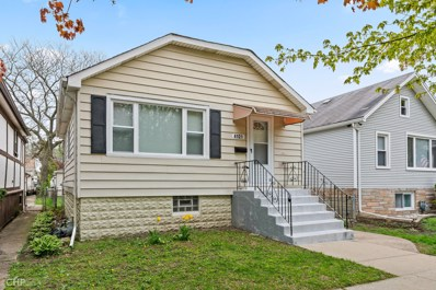 4121 N Ozanam Avenue, Norridge, IL 60706 - #: 10367349